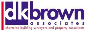 DK Brown Associates Logo