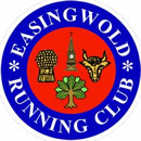 Easingwold Running Club Logo