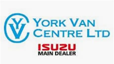 York Van Centre Logo